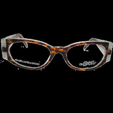 Caviar 3007 Eyeglasses color C 16 Tortoise