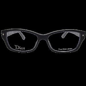 Dior-3259-Eyeglasses-BWH-Black-Pearl-White-Frame_01