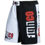FightCo Alpha MMA Shorts 2