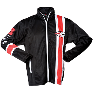 FightCo MMA Competition Jacket 1