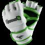 Hayabusa Pro MMA White Gloves 2