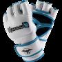 Hayabusa Pro MMA White Gloves 3