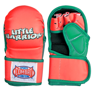 Kids MMA Glove by Combat Sports 2