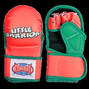 Kids MMA Glove by Combat Sports 2