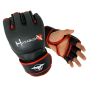 Pro MMA Gloves White Limited Stock 3