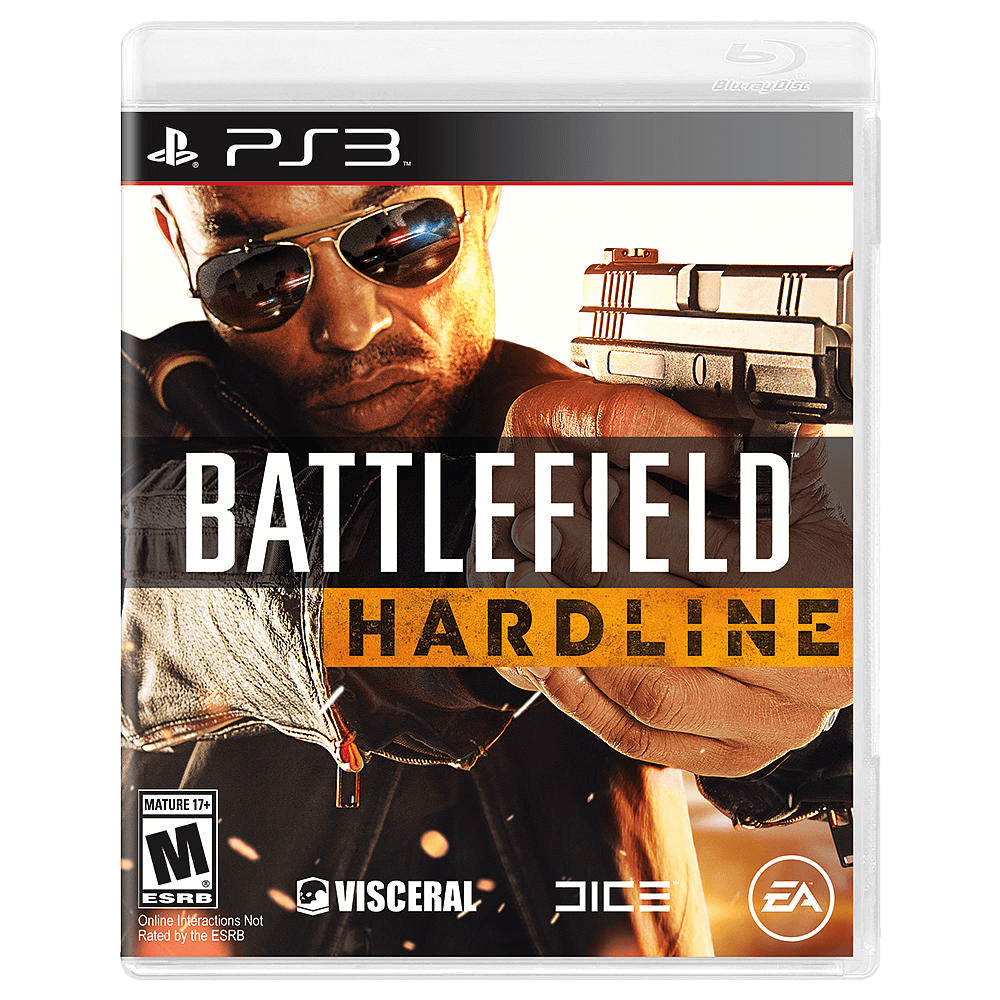 Battlefield Hardline - PlayStation 3 1