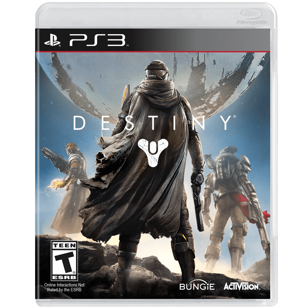 Destiny - Standard Edition - PlayStation 3 1