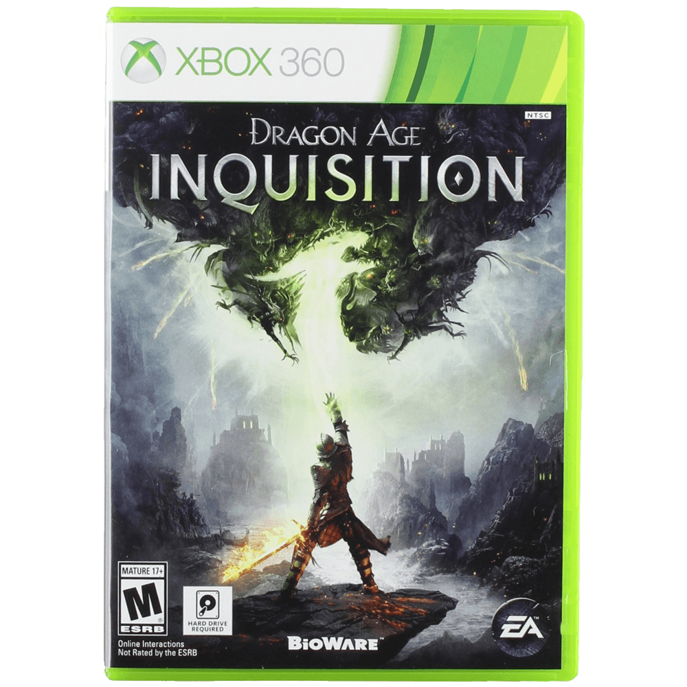 Dragon Age Inquisition - Xbox 360 1