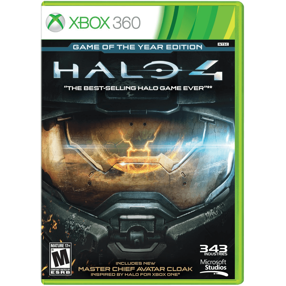 Halo 4- Game of the Year Edition 1