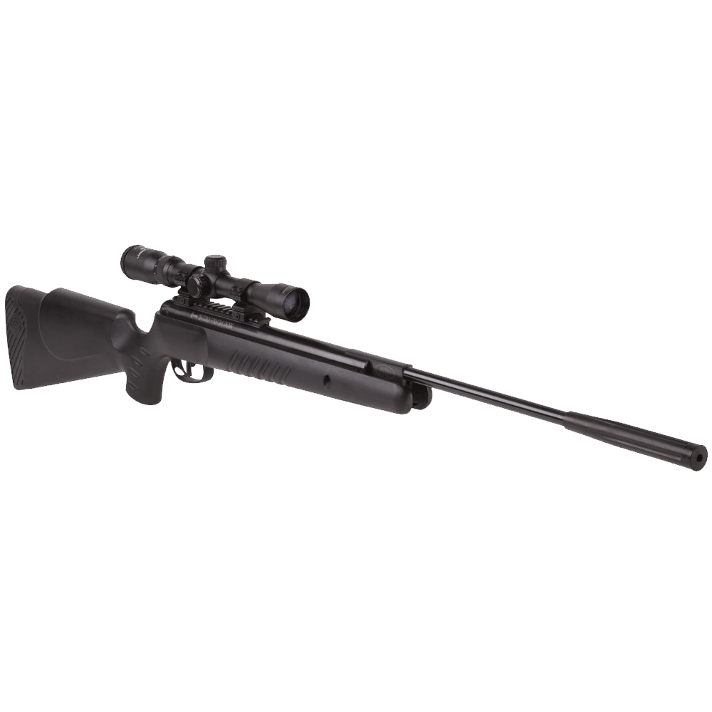 Nitro Venom Dusk Air Rifle 4