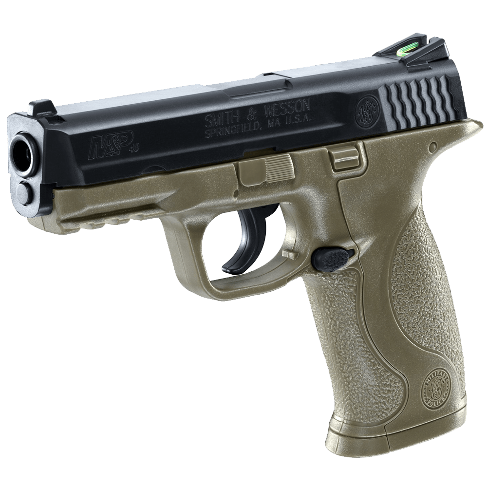 Smith & Wesson M&P Airgun 5