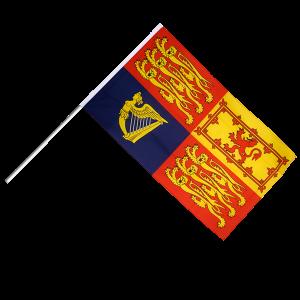 Great Britain Royal 3ft x 5ft Nylon Flag 3