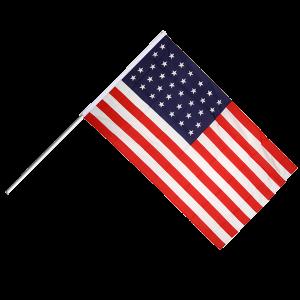 USA 34 stars 3ft x 5ft Nylon Flag 3