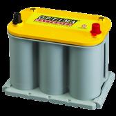Optima 8040-218-FFP YellowTop Group 35 Deep Cycle Battery _2