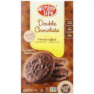 Enjoy-Life-Double-chocolate-Crunchy-Cookie,-6.3-Ounce-(Pack-of-6)_1