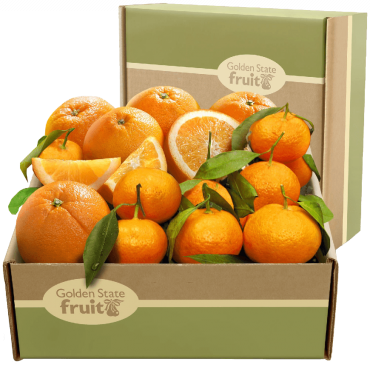 Golden State Fruit...