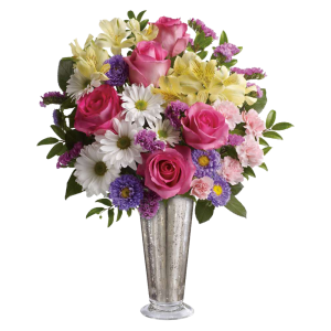Smile And Shine Bouquet by Teleflora 2