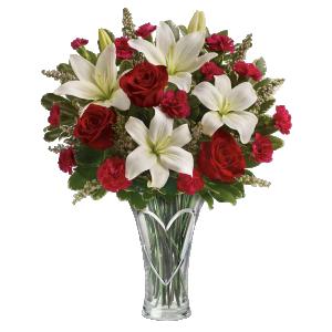 Teleflora's Heartfelt Bouquet 3