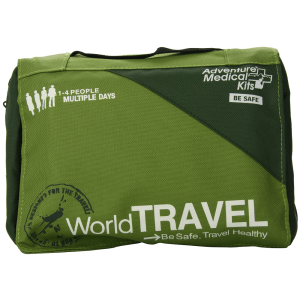 Adventure Medical Kits World Travel Kit 1