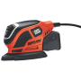 Black & Decker MS800B Mouse Detail Sander With Dust Collection 1