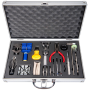 LGI Premium Watch Repair Kit with Reusable Aluminum Box 1