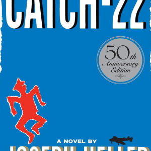 Catch-22_ 50th Anniversary Edition by Joseph Heller 1