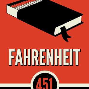 Fahrenheit 451- A Novel by Ray Bradbury 1