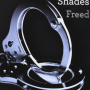 Fifty Shades Trilogy- Fifty Shades of Grey_ Fifty Shades Darker_ Fifty Shades Freed 3-volume Boxed Set by E L James 3