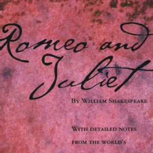 Romeo and Juliet (Folger Shakespeare Library) by William Shakespeare 1