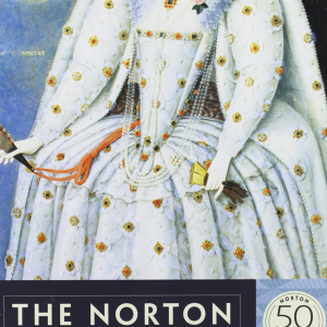 The Norton Anthology of English Literature (Ninth Edition) (Vol. Package 1 A_ B_ C) 1