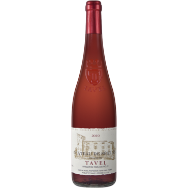 2010 – Chateau De Segries Tavel Rose