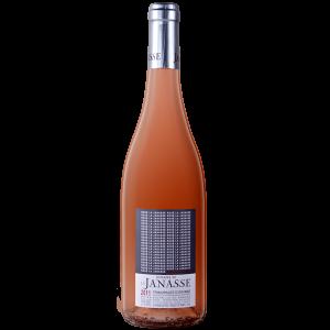 2011 - Janasse Rose Vin De Pays 1