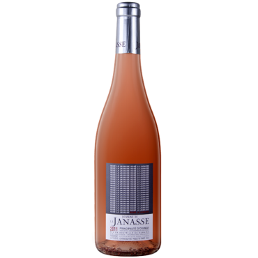 2010 Ninety Plus Cellars Rose