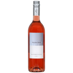 Marrenon Merlot Rose 1