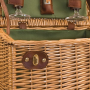 Vino Wine Basket 3