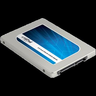 Crucial BX100 250GB SATA 2