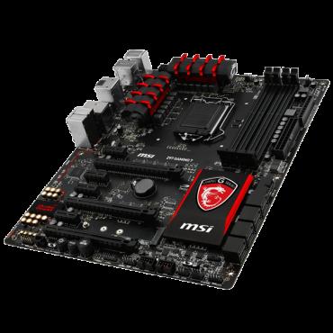 MSI ATX DDR3 2600 LGA 1150 Motherboards