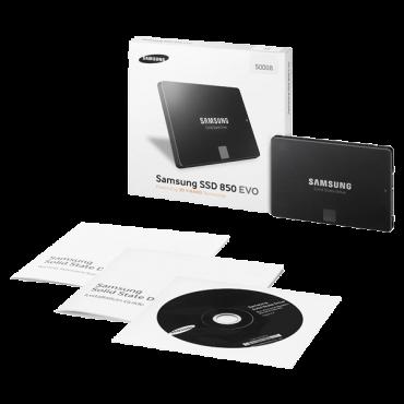 Samsung 850 EVO-500GB