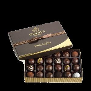Godiva-Chocolatier-Dark-Chocolate-Truffles,-12-Count_01