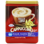 Hills Bros Cappuccino Sugar-Free French Vanilla 12 Ounce 1