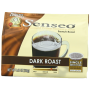 Senseo Coffee Pods Dark Roast 18 Count (Pack of 6) 26.46 Ounce 1