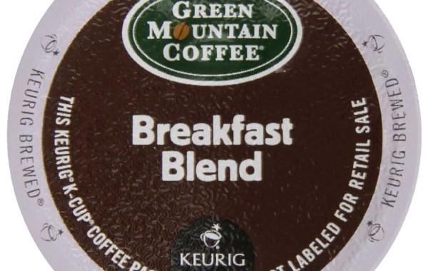 Keurig Green Mountain Coffee