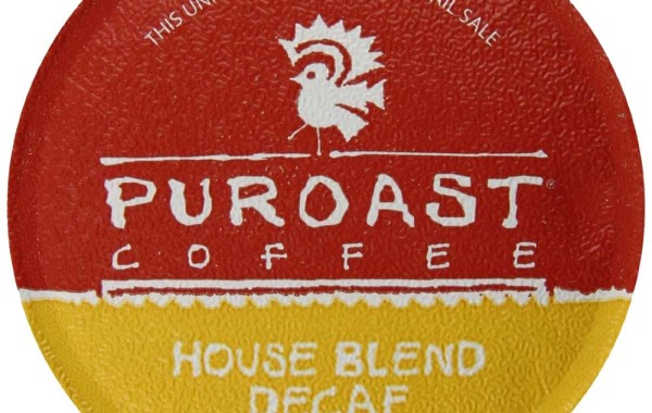Puroast Low Acid Coffee Single Serve