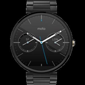 Motorola Moto 360 4