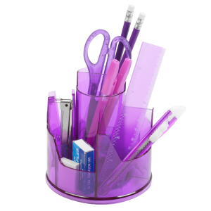 13pc-Stationery-Desk-Organiser-Set-[388373]-(Purple)_1