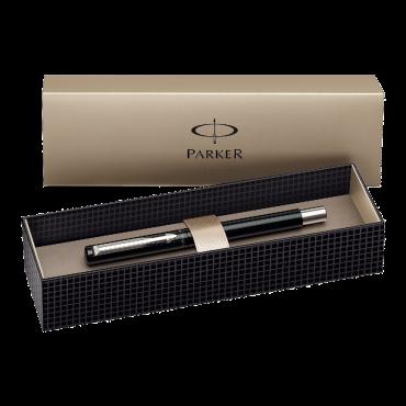 Parker Vector Black Medium Nib Fountain Pen