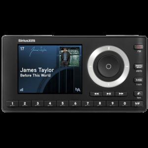 SiriusXM Satellite Radio SXPL1V1 Onyx Plus with Vehicle Kit 3