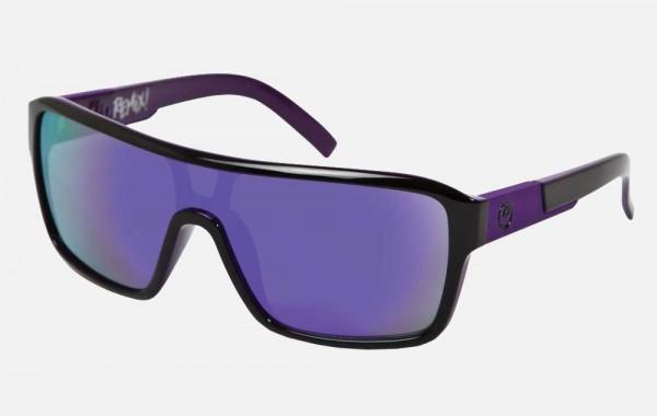 D&G DD8096 Sunglasses 502-13-Havana (Brown Gradient Lens)