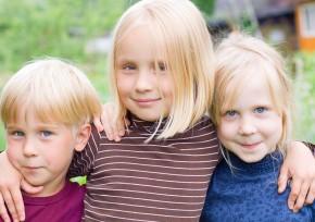 junior CAMP: age 3 to 6