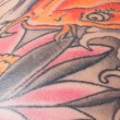 Ghotic tattoo